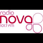 Radio Nova - 101.7 FM Sofia