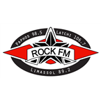 Rock FM - 98.5 FM Paphos