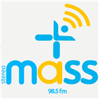 Radio Stereo Mass FM 98.5 En Vivo Online