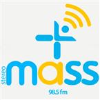 Radio Stereo Mass FM - 98.5 FM San Pedro Sula Online