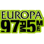 Europa FM - 97.5 FM Paraná