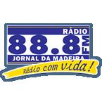 Radio Jornal Da Madeira - 88.8 FM Funchal