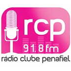 Radio Clube Penafiel 91.8 (Top 40/Pop)