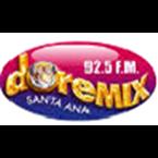 Radio Doremix FM - 92.5 FM Santa Ana Online
