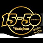 Radio 1550 889