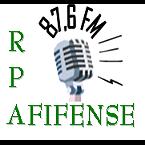 Radio Popular Afifense - 87.6 FM Viana do Castelo