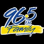 4FRB - 96 Five Family 96.5 FM Brisbane, QLD