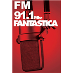 FM Fantastica - 91.1 FM Luján
