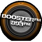 Booster FM - 89.1 FM Toulouse