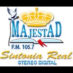 Majestad Sintonia Real - 105.7 FM La Paz