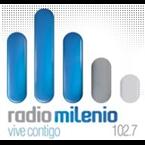 Radio Milenio 1027
