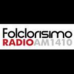 Radio Folclorisimo - 1410 AM Jose Leon Suarez