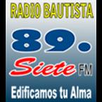 Radio Radio Bautista - 89.7 FM el salvador Online