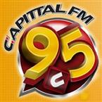 Radio Capittal FM - 95.9 FM Campo Grande, MS Online