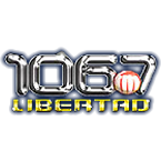 Radio FM Libertad - 106.7 FM Córdoba Online