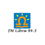Radio Libra - 94.5 FM Córdoba Online