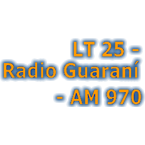 LT25 - Radio Guarani 970 AM Corrientes