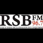 Radio San Bartolome - 96.7 FM La Serena