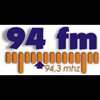 94 FM - 94.3 FM Cordeiropolis