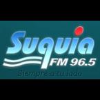 Radio Suquia - 96.5 FM Córdoba