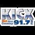 KICX (CICS-FM) - 91.7 FM