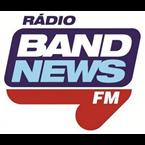 Band News FM (Porto Alegre) - 99.3 FM Porto Alegre, RS