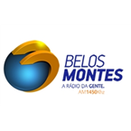 Radio Belos Montes - 1450 AM Seara