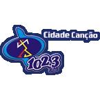 Cidade Cancao FM - 102.3 FM Tres de Maio
