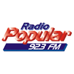 Radio Popular - 92.3 FM Córdoba