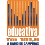 Educativa 101.9 - Campinas, SP