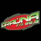 Graúna FM - 95.3 FM Cornelio Procopio