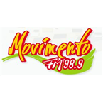 Radio Movimento 98.9 FM - Curitibanos