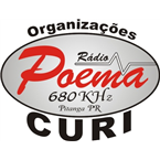 Radio Poema - 680 AM Pitanga