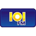 101 FM - 101.0 FM Presidente Prudente