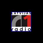 Latvijas Radio 1 - 91.9 FM Riga