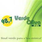 Rádio Verde Oliva