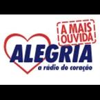 Radio Alegria - 92.9 FM Porto Alegre, RS