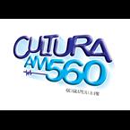 Radio Cultura AM - 560 AM Guarapuava