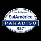 SulAmerica Paradiso FM - 95.7 FM Rio de Janeiro, RJ