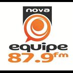 Radio Rádio Equipe 87.9 FM - Sapucaia do Sul Online