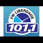 FM Liberdade - 101.1 FM Patos de Minas
