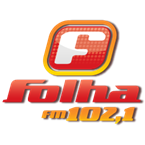 Folha FM - 102.1 FM Londrina, PR