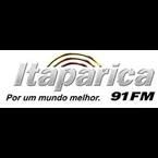 Rádio Itaparica FM - 91.3 FM Salvador, BA
