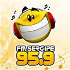 FM Sergipe - 95.9 FM Aracaju