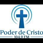 Radio Poder De Cristo  FM - 104.9 FM Rivas