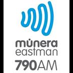 HJDC - Radio Munera 790 AM Medellín