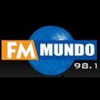Radio FM Mundo - 98.1 FM Quito Online