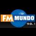 FM Mundo - 98.1 FM