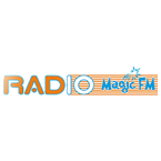 Radio 10 Magic FM - 88.1 FM Paramaribo