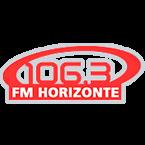 FM Horizonte - 106.3 FM Caaguazu